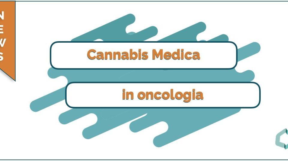 Cannabis Medica oncologia - Cannabiscienza